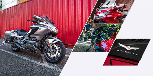 Accessoire moto 74