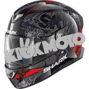 Casque integral Shark Skwal 2 nuk'hem