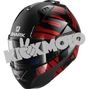 SHARK Casque Evo-One 2 Lithion Dual