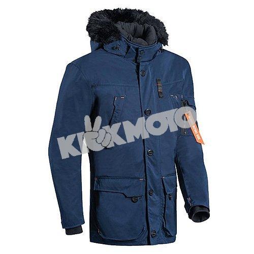 Achat Promo Veste Moto Homme Ixon Navy   kickmoto