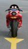 Customisation moto